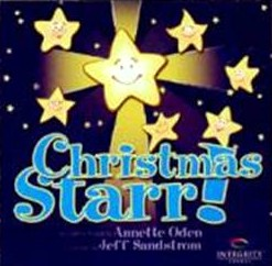 <!-- r -->Children's Christmas Musical 2010