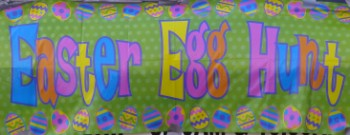 <!-- z --> Easter Egg Hunt 2010