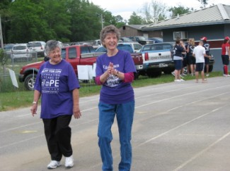 Relay for Life 4-30-2010
